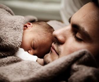 interpretacja snu Sen Ani - płaczące dziecko