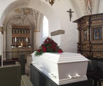 interpretacja snu Zmarły mąż