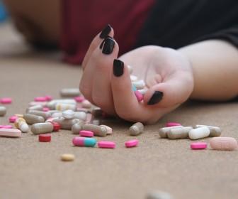 interpretacja snu Próba samobójcza.