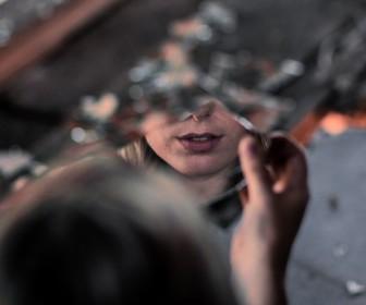 znaczenie interpretacji snu Sen o lustrze