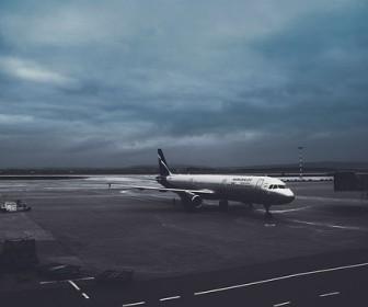 znaczenie snu Sen o lotnisku