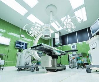 znaczenie snu Sen o szpitalu