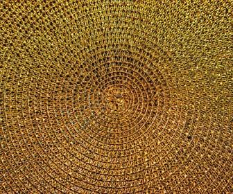 znaczenie snu Sen o złocie