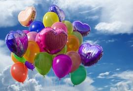 znaczenie snu Sen o balonie