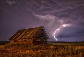 znaczenie snu Sen o burzy