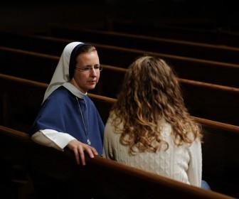 znaczenie snu Sen o zakonnicy