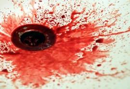 znaczenie snu Sen Krew