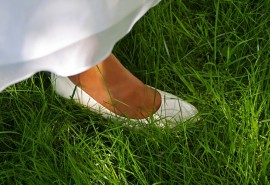 znaczenie snu Sen o białej sukience