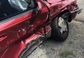 znaczenie snu Sen o wypadku samochodowym