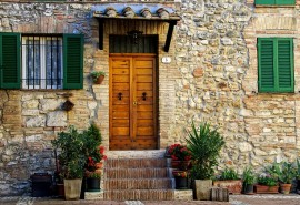 znaczenie snu Sen o drzwiach