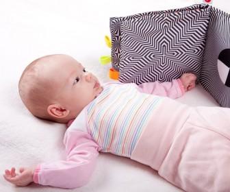 znaczenie snu Sen o niemowlęciu