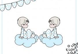 sennik Ciąża bliźniacza