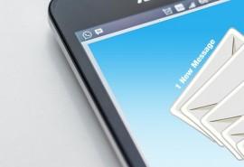 znaczenie snu Sen o e-mailu