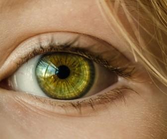 znaczenie snu Sen o oczach