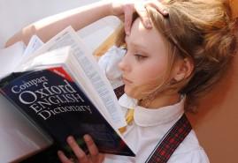 znaczenie snu Sen o szkole