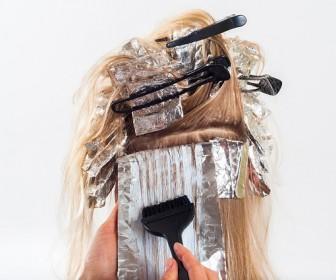 znaczenie snu Sen o farbowaniu włosów