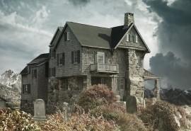 znaczenie snu Sen o Domu