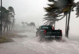 znaczenie snu Sen o huraganie