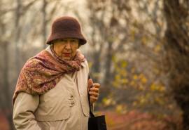 znaczenie snu Sen o zmarłej babci