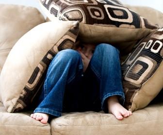 znaczenie snu Sen o chowaniu się