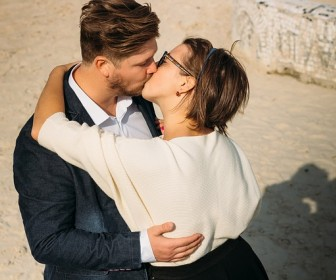 znaczenie snu Sen o całowaniu się