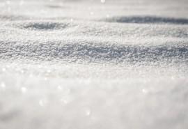 sennik Padający śnieg