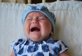 sennik Płacz