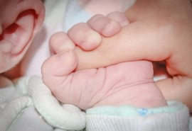 sennik Płaczące niemowlę