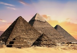 znaczenie snu Sen o Egipcie