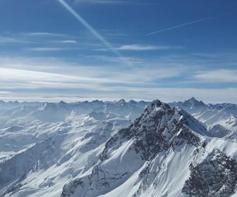 znaczenie snu Sen o górach