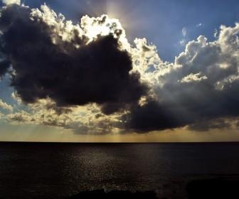 znaczenie snu Sen o chmurach