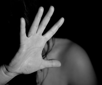 sennik Sen o gwałcie