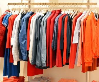 sennik Sen o ubraniach
