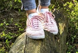 znaczenie snu Sen o sportowych butach