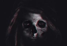 znaczenie snu Sen śmierć