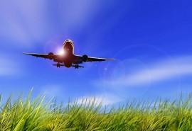 sennik Spadający samolot