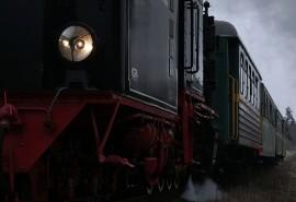 znaczenie snu Sen o pociągu
