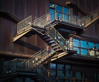 sennik Strome schody