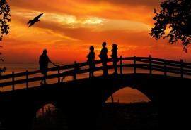 znaczenie snu Sen o zwodzonym moście