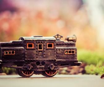 znaczenie snu Sen o jeździe pociągiem