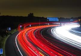 znaczenie snu Sen o autostradzie
