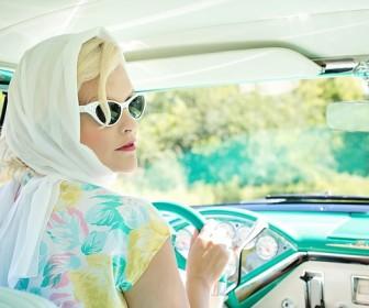 znaczenie snu Sen o kierowaniu autem