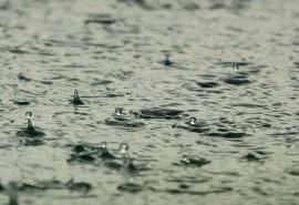 znaczenie snu Sen o deszczu