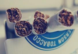 sennik Widzieć papierosy