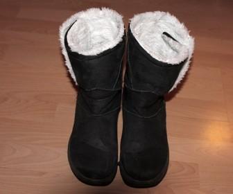 znaczenie snu Sen o butach czarnych