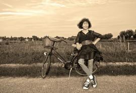 znaczenie snu Sen o rowerze